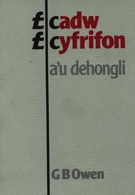 Cadw Cyfrifion a'u Dehongli (Paperback)