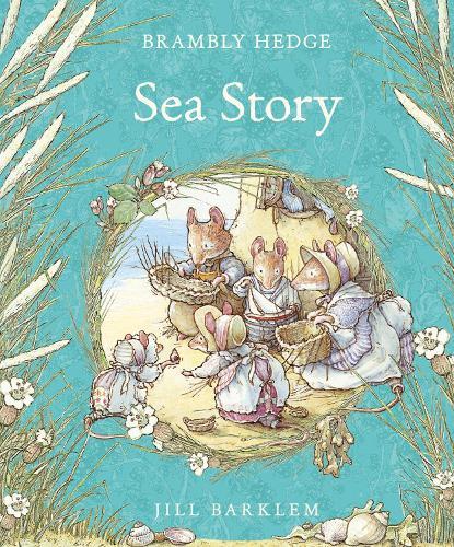Sea Story - Brambly Hedge (Hardback)