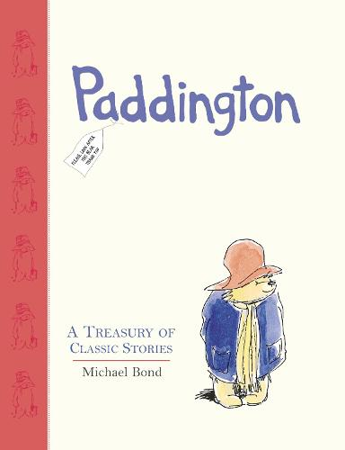 Paddington Treasury (Hardback)