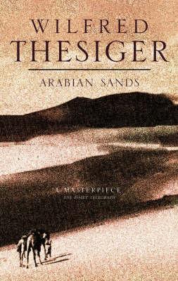 Arabian Sands (Hardback)