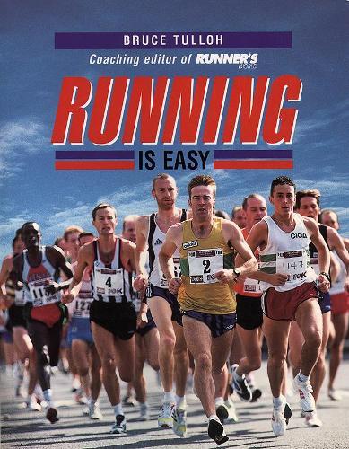 Running is Easy (Paperback)