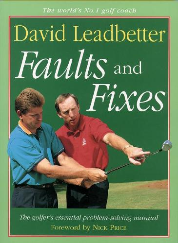 Faults and Fixes (Paperback)