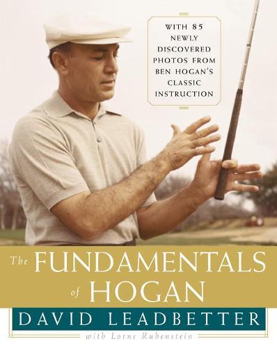 The Fundamentals of Hogan (Hardback)