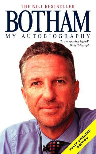 Botham: My Autobiography (Paperback)
