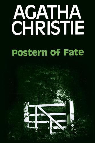Postern of Fate (Hardback)