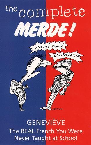 The Complete Merde (Paperback)