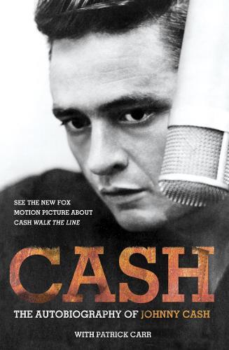 Cash (Paperback)