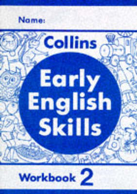Early English Skills - Workbook 2 - Early English Skills S (Paperback)