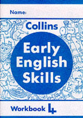 Early English Skills: Workbook No. 4 (Paperback)