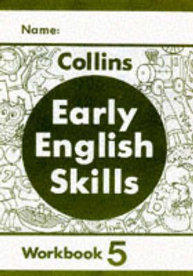 Workbook 5 - Early English Skills (Paperback)