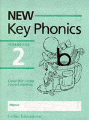 New Key Phonics: Workbook No. 2 - New Key Phonics S. (Paperback)