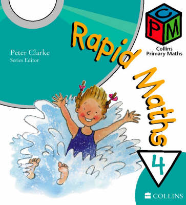 Year 4 Rapid Maths - Collins Primary Maths (CD-ROM)