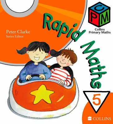 Year 5 Rapid Maths - Collins Primary Maths (CD-ROM)