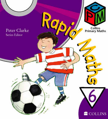 Year 6 Rapid Maths - Collins Primary Maths (CD-ROM)