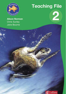 Year 2 Teaching File - Science Directions (Paperback)