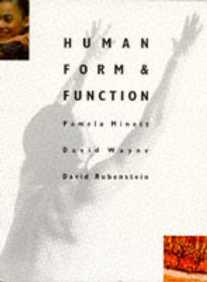 Human Form and Function (Paperback)