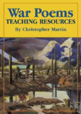 War Poems: Teaching Resources (Paperback)