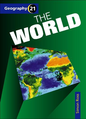 The World - Geography 21 3 (Paperback)