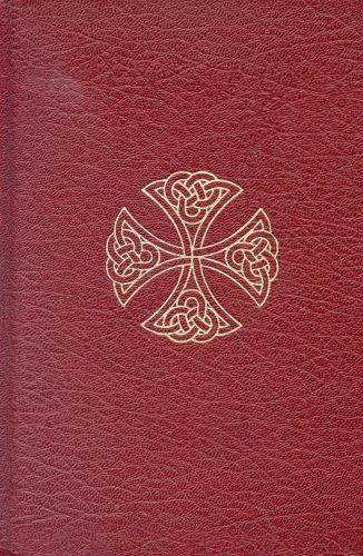 Study Lectionary: Volume 1 (Hardback)