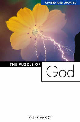 The Puzzle of God (Paperback)