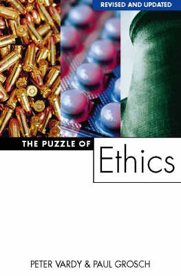 The Puzzle of Ethics (Paperback)