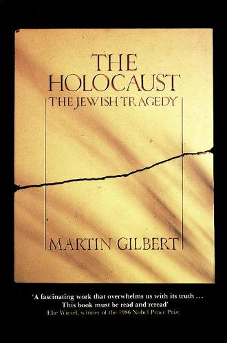 The Holocaust: The Jewish Tragedy (Paperback)
