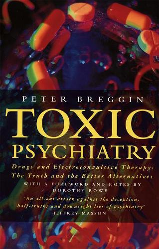 Toxic Psychiatry (Paperback)