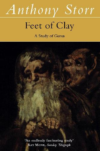 Feet of Clay (Paperback)
