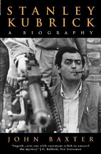 Stanley Kubrick: A Biography (Paperback)