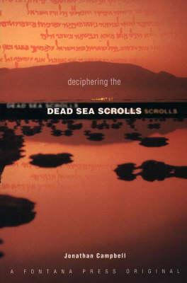 Deciphering the Dead Sea Scrolls (Paperback)