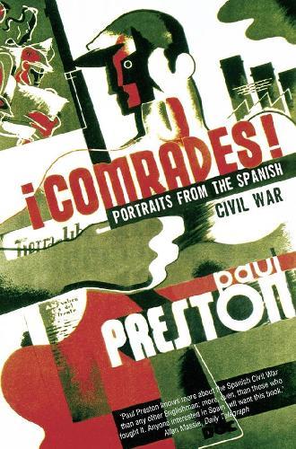 Comrades (Paperback)