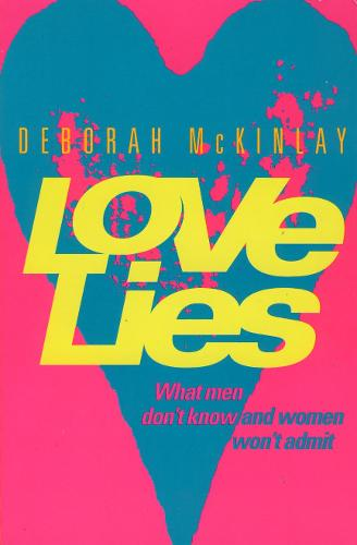 Love Lies (Paperback)