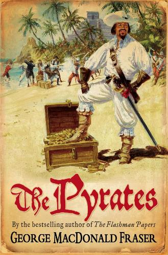 The Pyrates (Paperback)