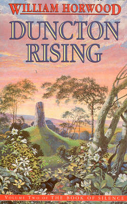 Duncton Rising - Book of Silence 02 (Paperback)