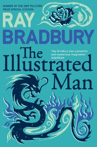 The Illustrated Man (Paperback)