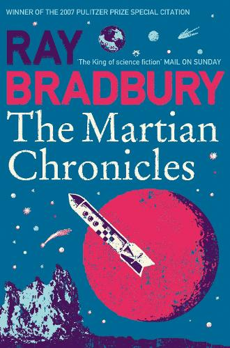 Image result for ray bradbury the martian chronicles