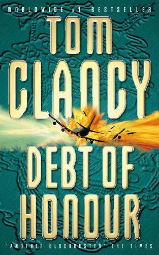 Debt of Honour (Paperback)
