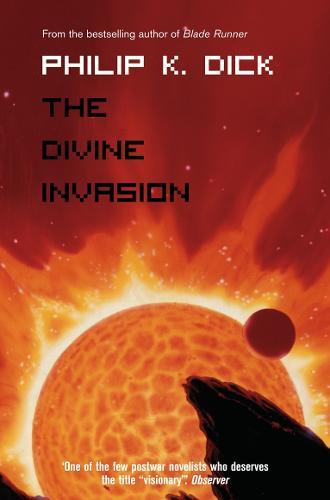 The Divine Invasion (Paperback)