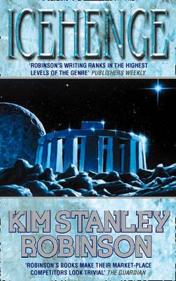 Icehenge (Paperback)