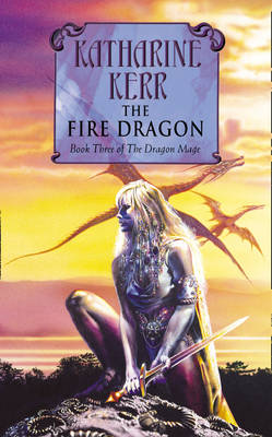 The Fire Dragon (Paperback)
