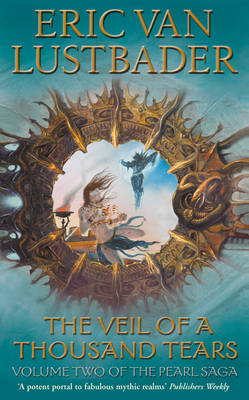 The Veil of A Thousand Tears: The Pearl Saga Volume Two (Paperback)