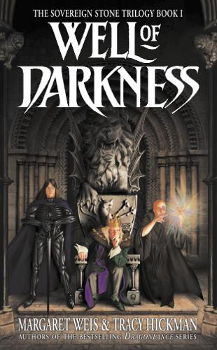 Well of Darkness: The Sovereign Stone Trilogy (Paperback)