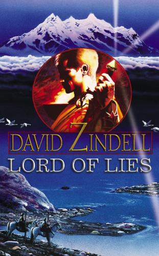 Lord of Lies - The Ea Cycle 2 (Paperback)