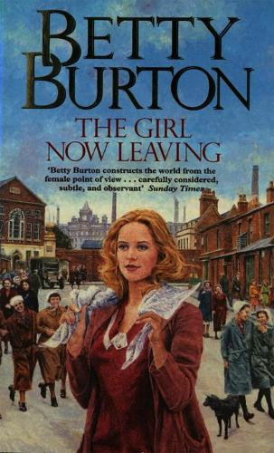 The Girl Now Leaving (Paperback)