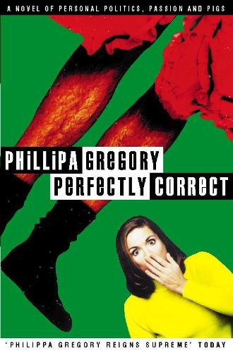 Perfectly Correct (Paperback)