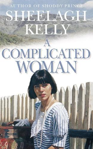 A Complicated Woman (Paperback)