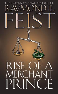 Rise of a Merchant Prince - Serpent War Saga 2 (Paperback)