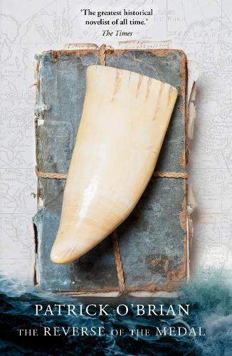 The Reverse of the Medal (Paperback)
