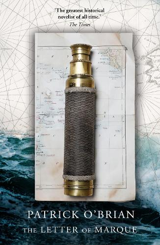 The Letter of Marque (Paperback)