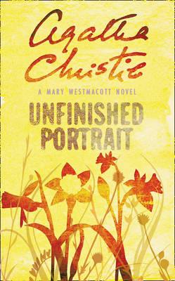 Unfinished Portrait (Paperback)